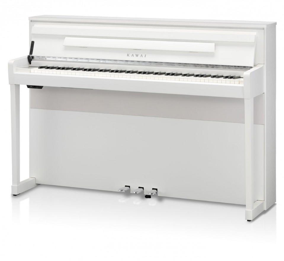 Kawai CA99 W digitale piano