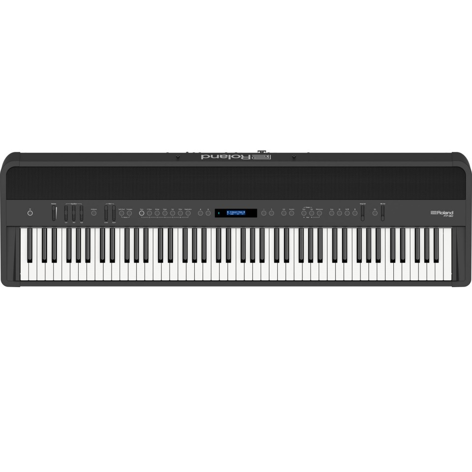 Roland FP-90 BK digitale stagepiano