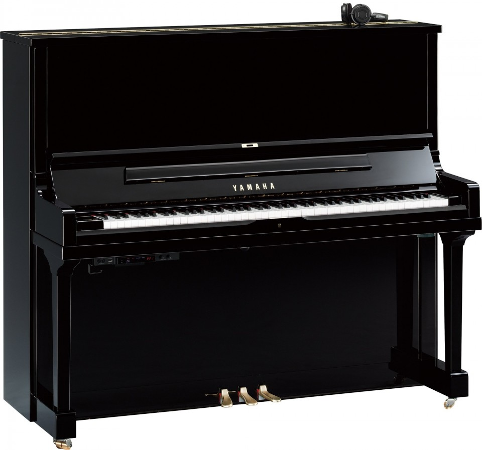 Yamaha SE132 SH2 PE Silent piano