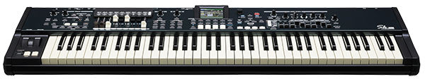 Hammond SK PRO 73 Stage Keyboard/Organ