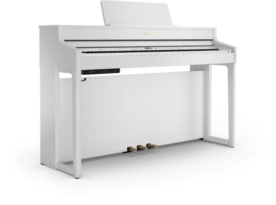Roland HP702 WH digitale piano