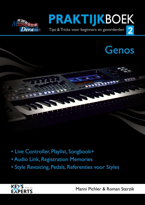 Keys Experts Genos Praktijkboek 2