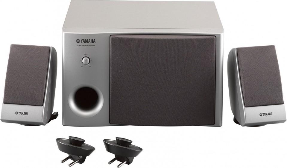 Yamaha TRS-MS05 Speakerset