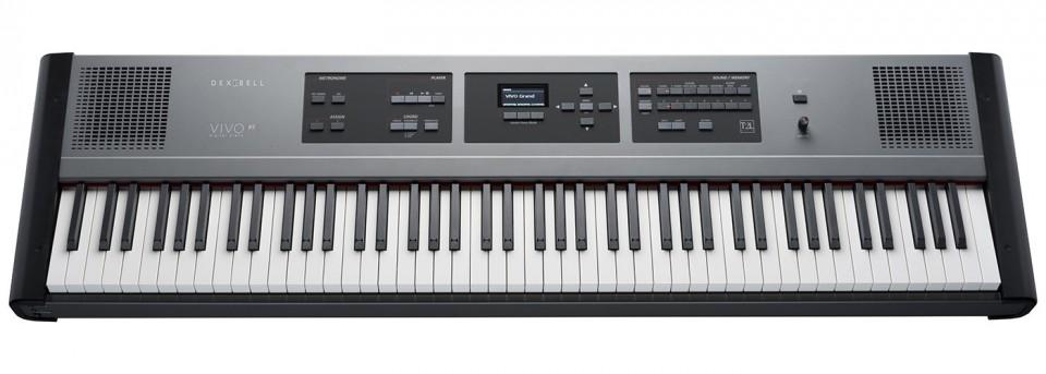 Dexibell VIVO P7 Portable Piano