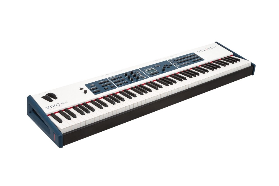 Dexibell VIVO S9 Stage Piano