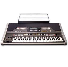 Hammond XE-1 Keyboard occasion