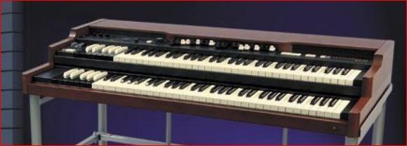 Hammond XK-3 & XKL-3 occasion