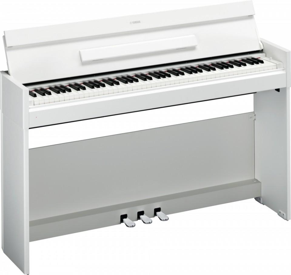 Yamaha Arius YDP-S52WH digitale piano