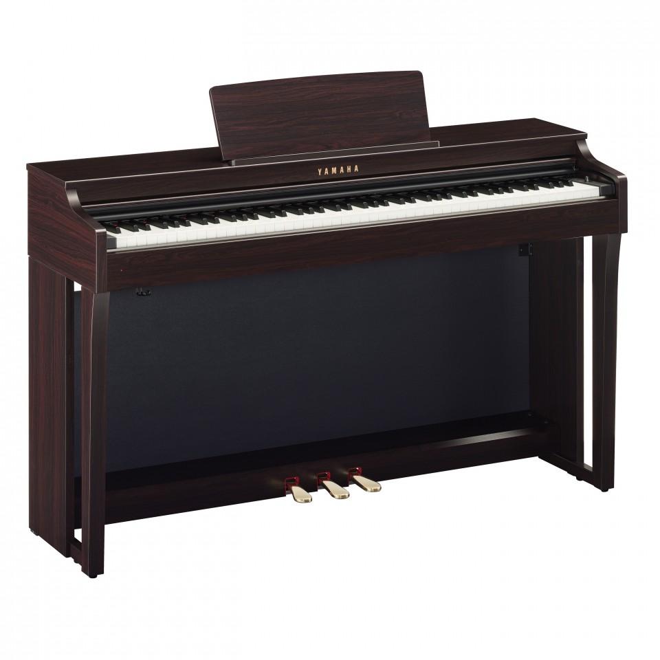 Yamaha CLP-625 R digitale piano Rosewood
