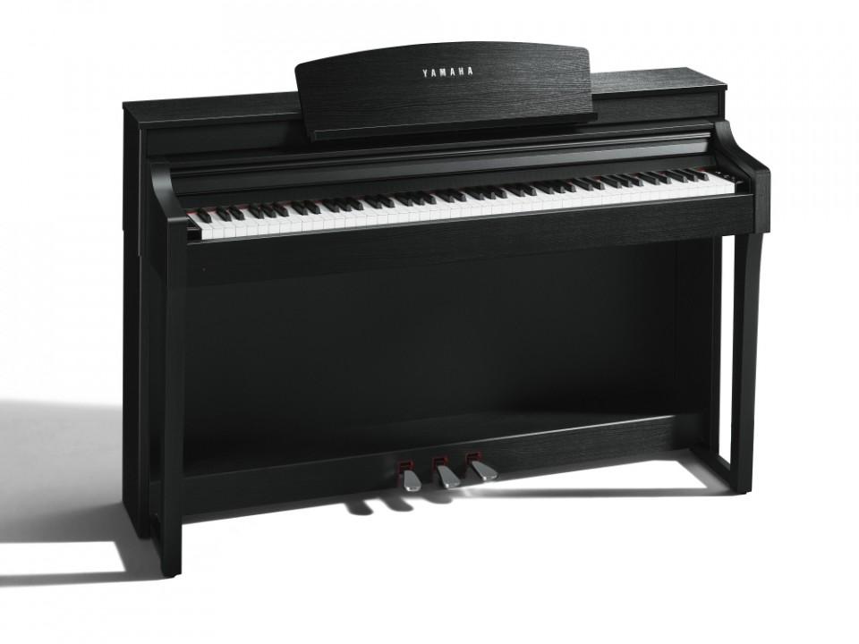Yamaha CSP-150 B digitale piano