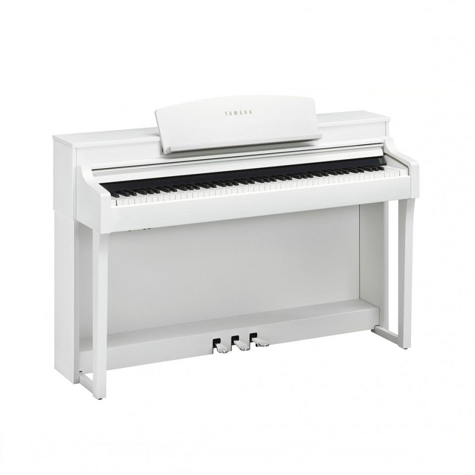 Yamaha CSP-150 WH digitale piano