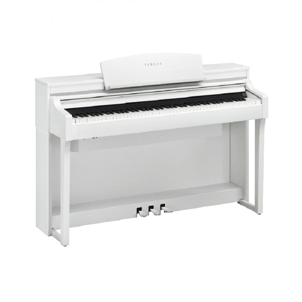 Yamaha CSP-170 WH digitale piano