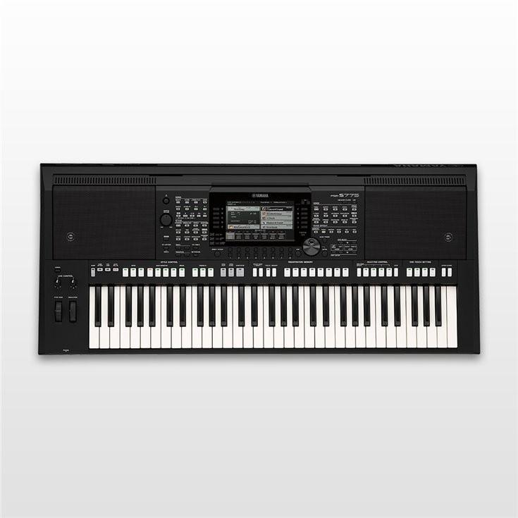 Yamaha PSR-S775 Workstation