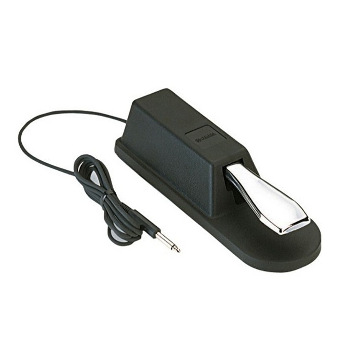 Yamaha FC4 Sustain Pedal pianolook luxe