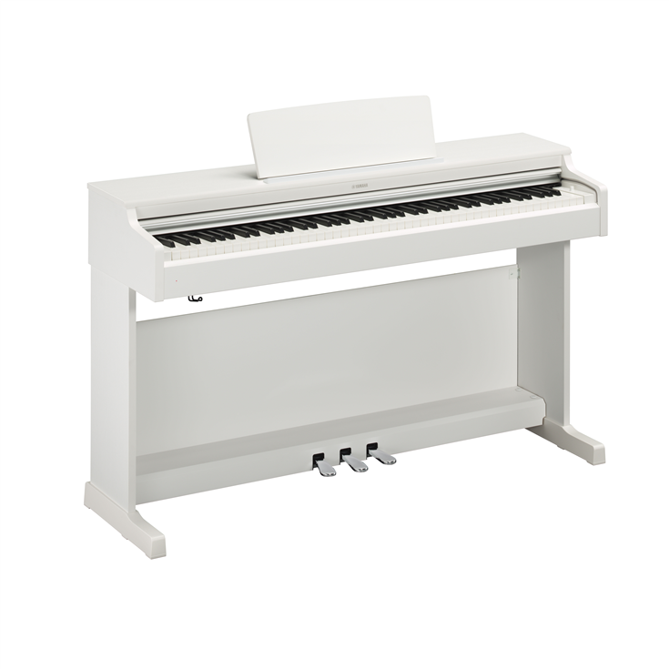 Yamaha Arius YDP-164 W digitale piano