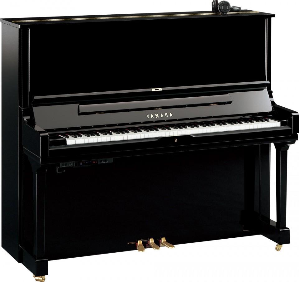 Yamaha YUS3 SH2 PE silent piano