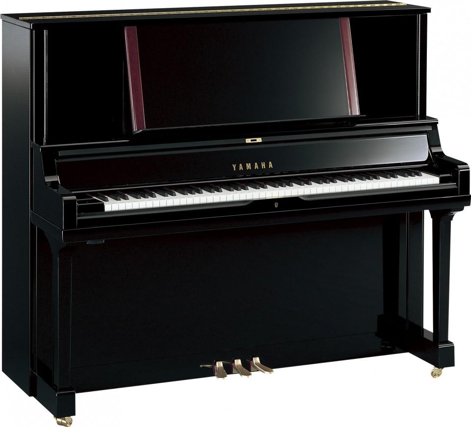 Yamaha YUS5 TA2 PE TransAcoustic piano