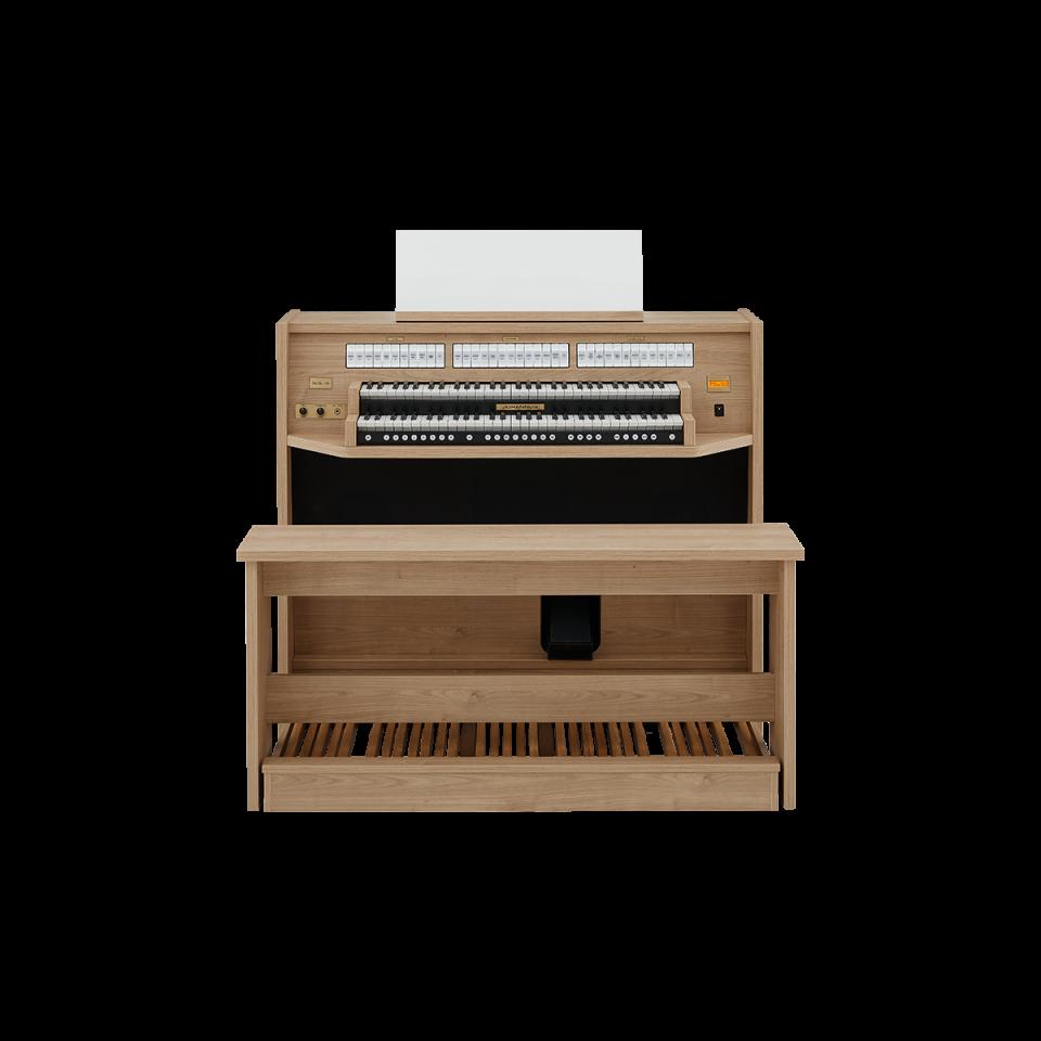 Johannus Studio 150 klassiek orgel demo/showroom