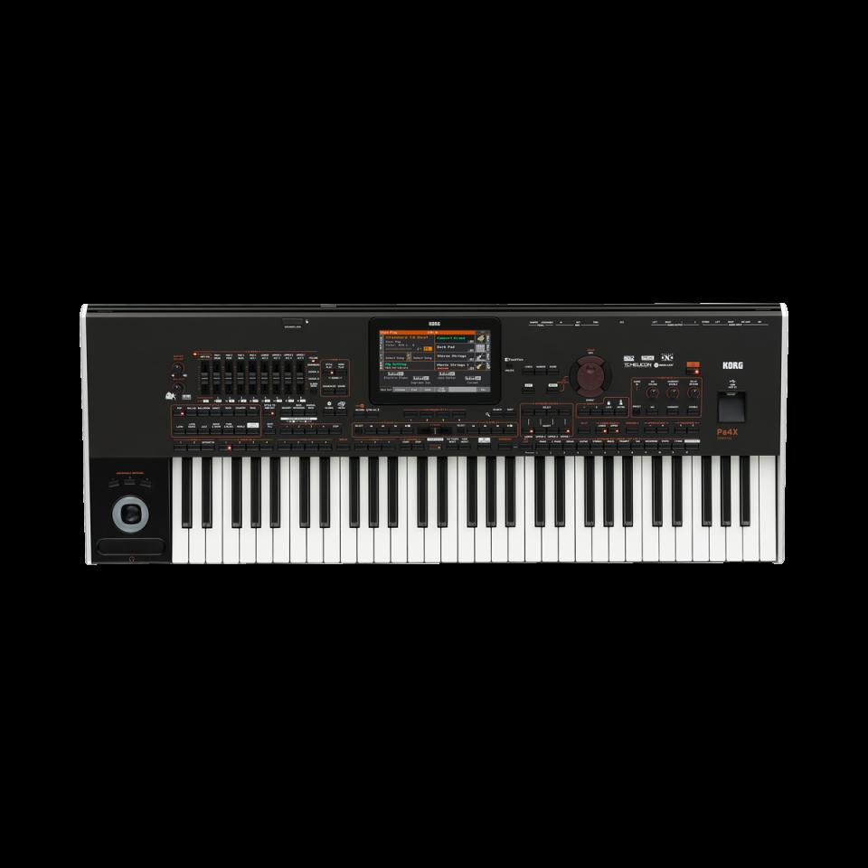 Korg Pa4X 61 Oriental Arranger Keyboard