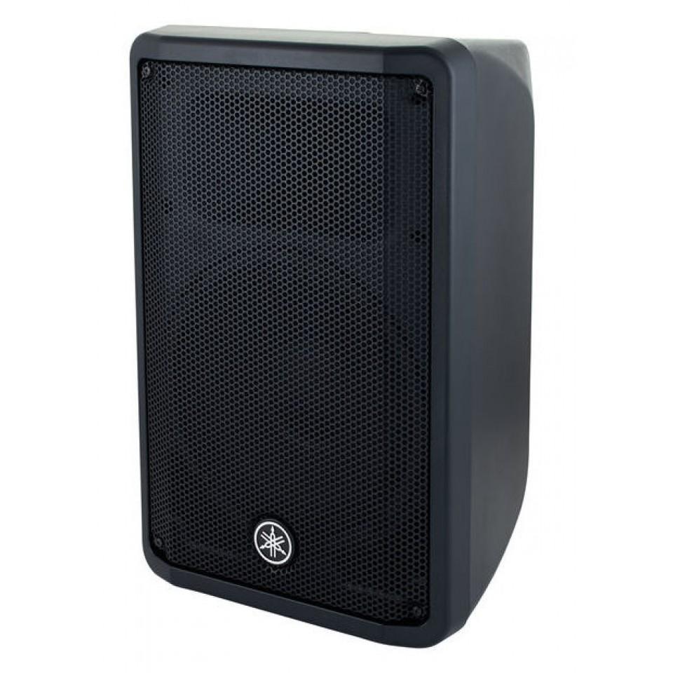 Yamaha DBR10 actieve luidspreker