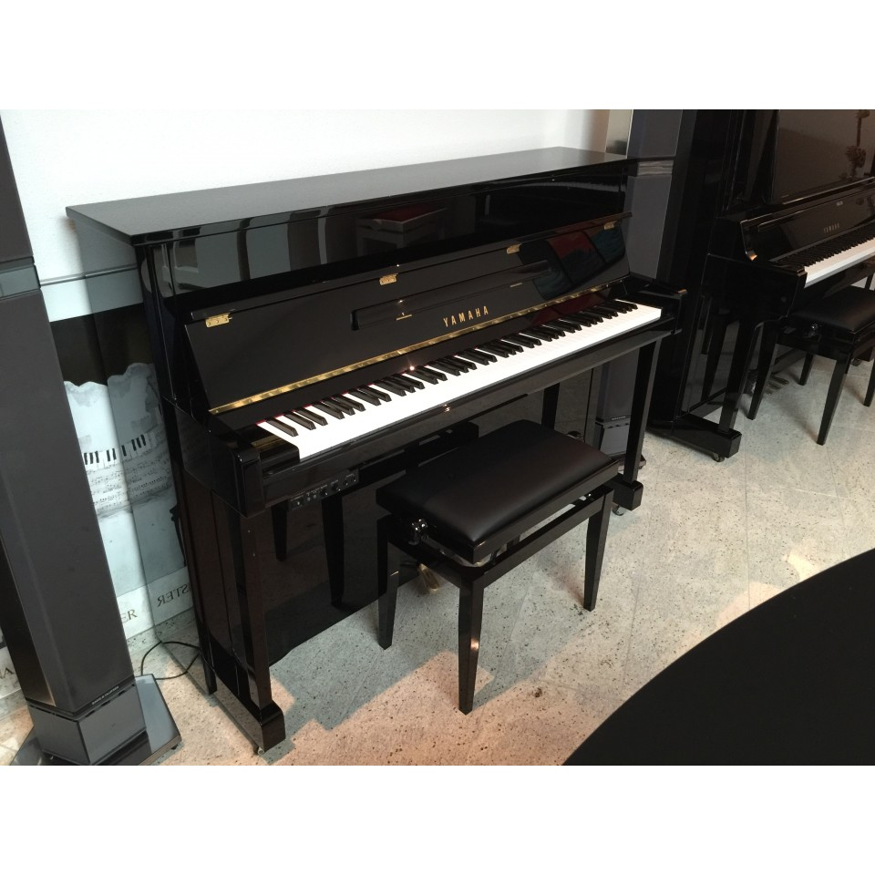 Yamaha B2 SG2 PE Silent Demo/Showroom-model