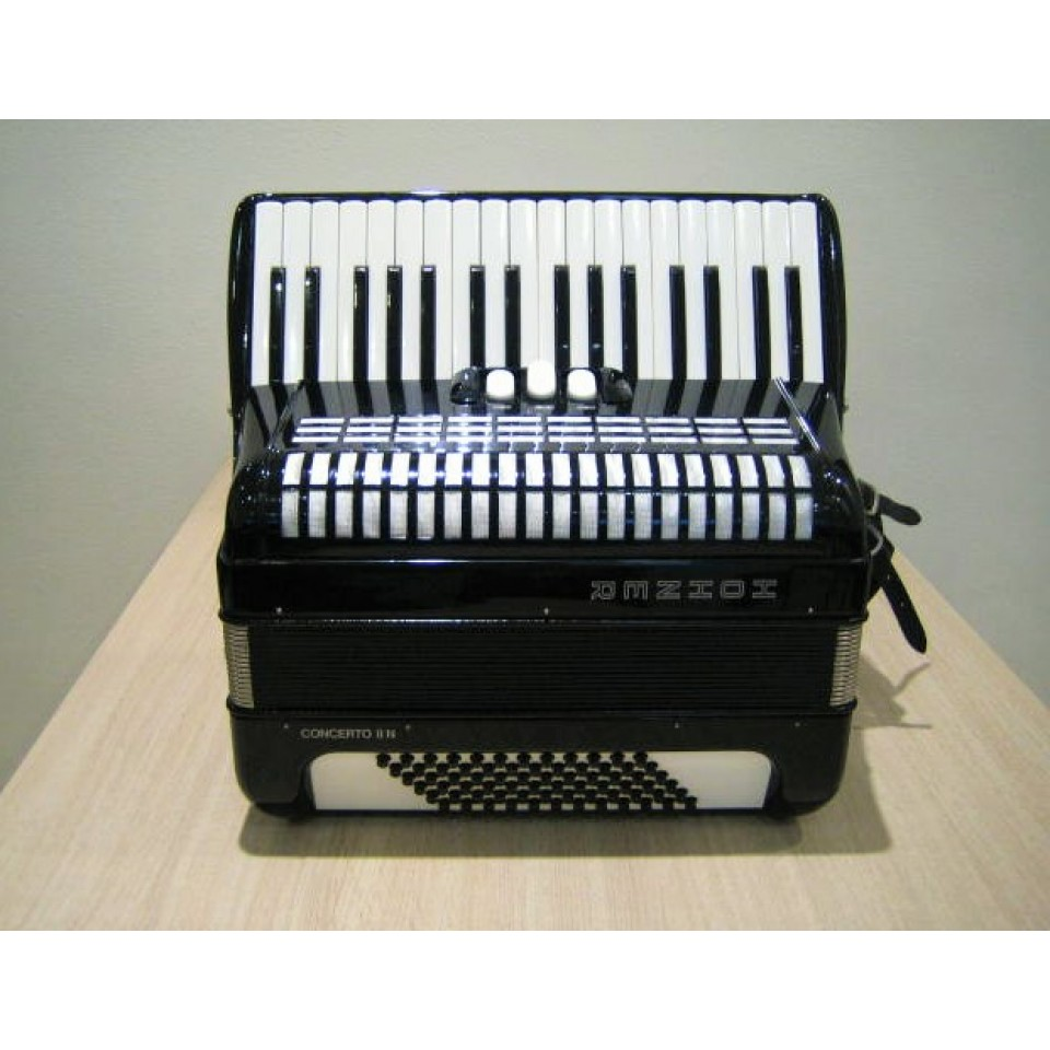 Hohner Concerto II N occasion