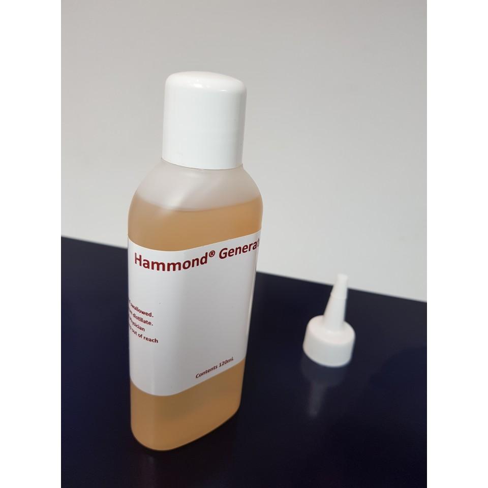 Hammond Generator Olie