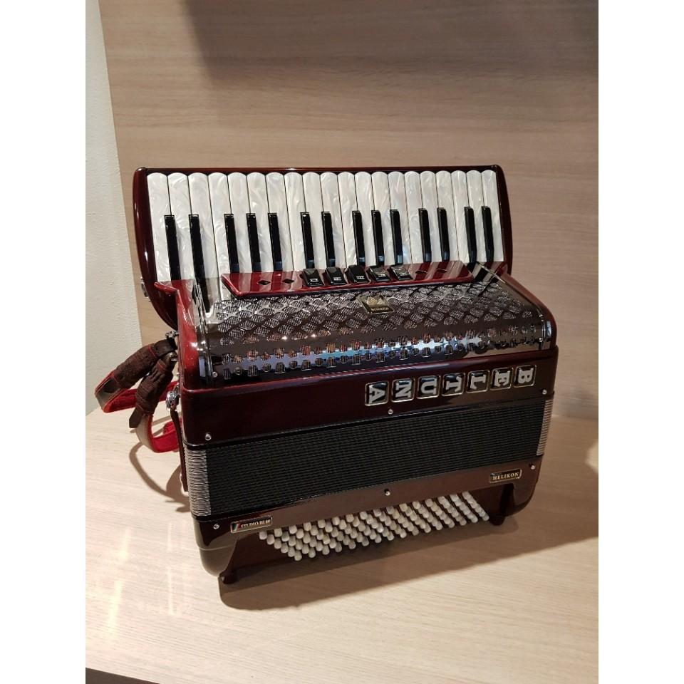 Beltuna Harmonicordeon Occasion (34 Tasti) (Harmonikordeon)