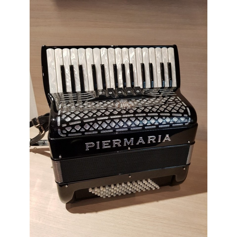 Piermaria 30/72 Compact occasion