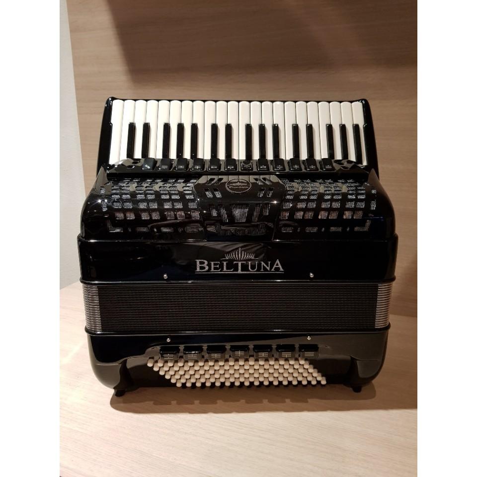 Beltuna Prestige IV 96 P Compact occasion accordeon