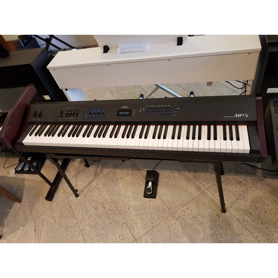 Kawai MP5 Stage Piano occasion