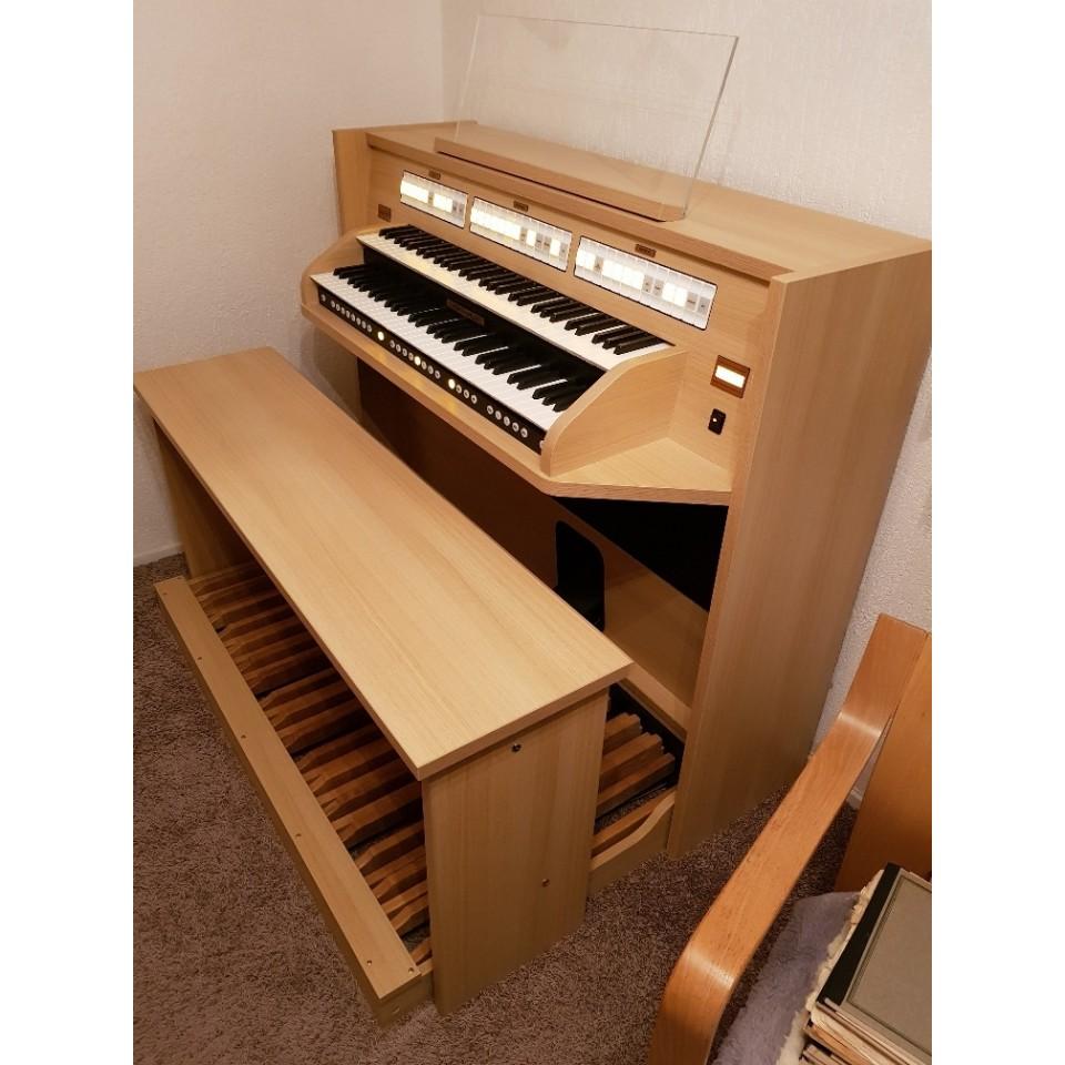 Johannus Studio 150 klassiek orgel occasion