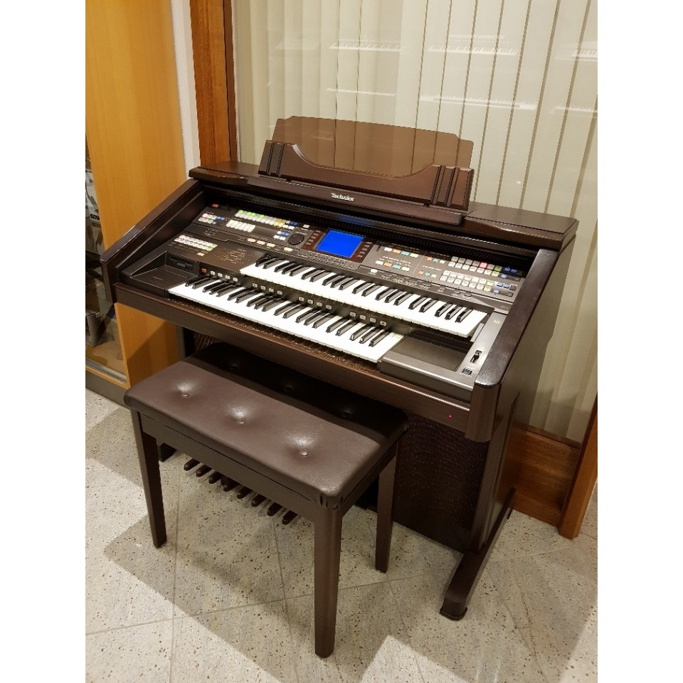 Technics GA-3 orgel occasion