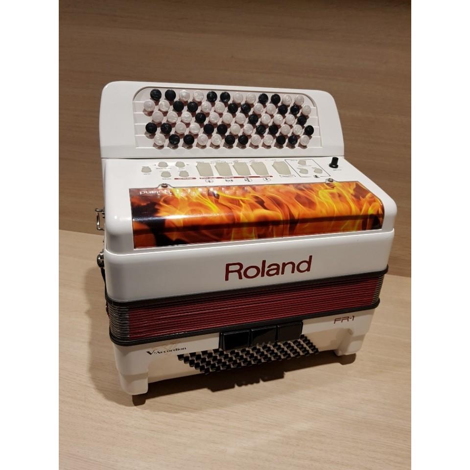 Roland FR-1b Occasion slechts 5,5 kg