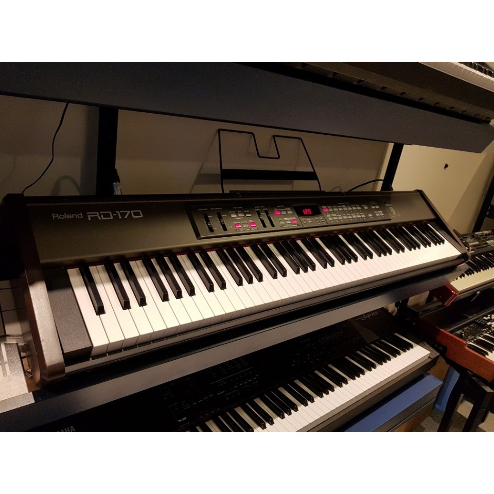 Roland RD-170 Stage Piano occasion