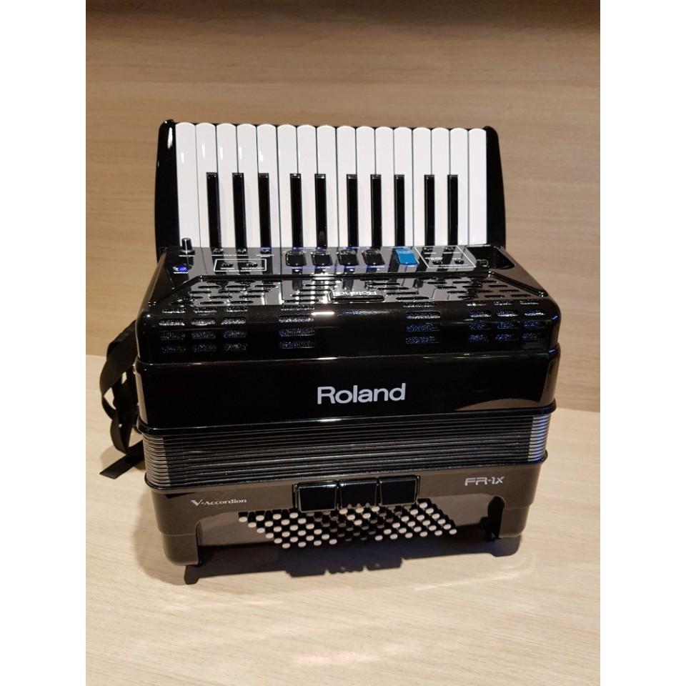 Roland FR-1X BK occasion