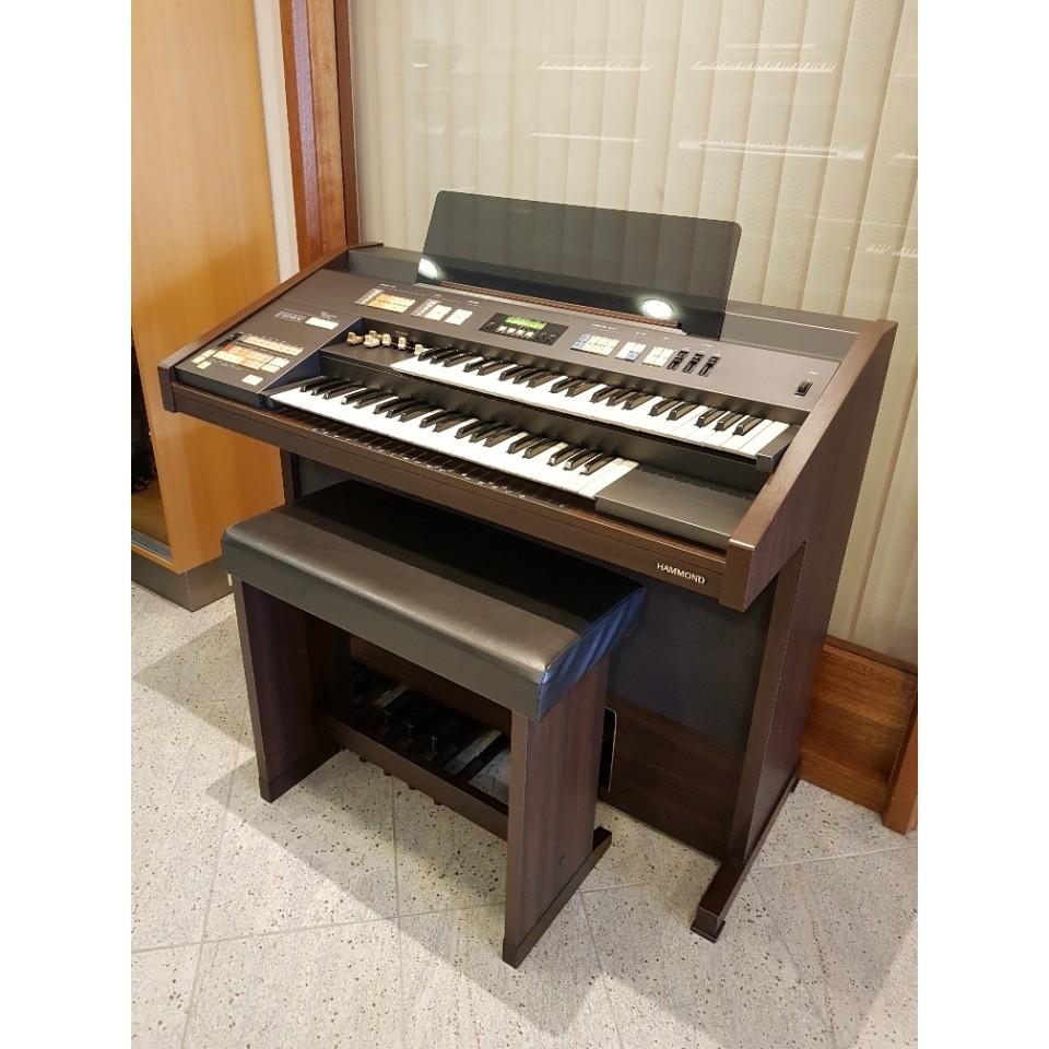 Hammond Super EX-700 E orgel occasion