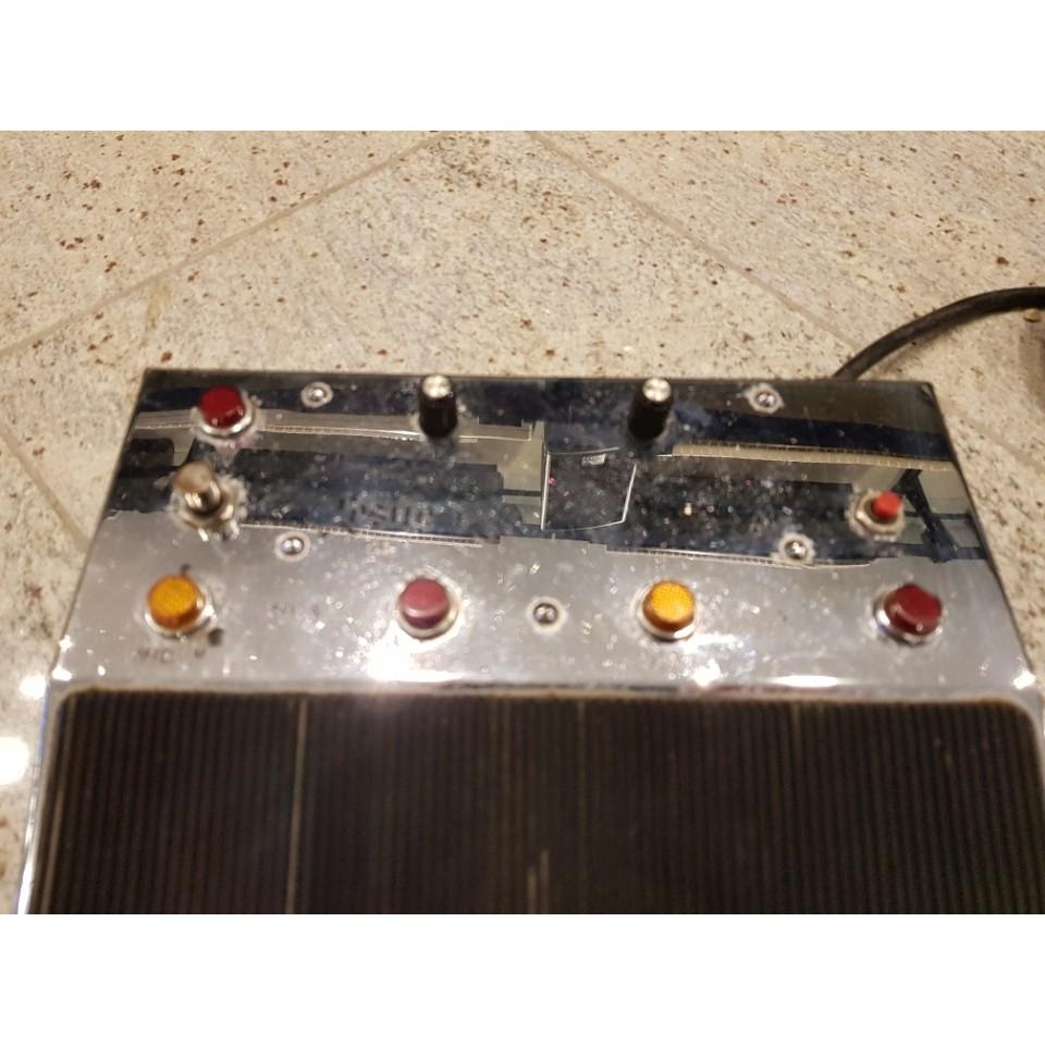 Leslie De Luxe Combo Pre Amp 9-Pin Leslie Kit Occasion