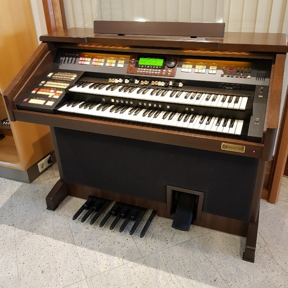 Hammond XH-200 sp Century Limited Edition occasion