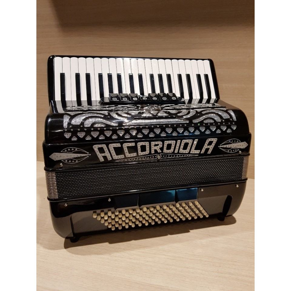 Accordiola Carmen 96 Occasion