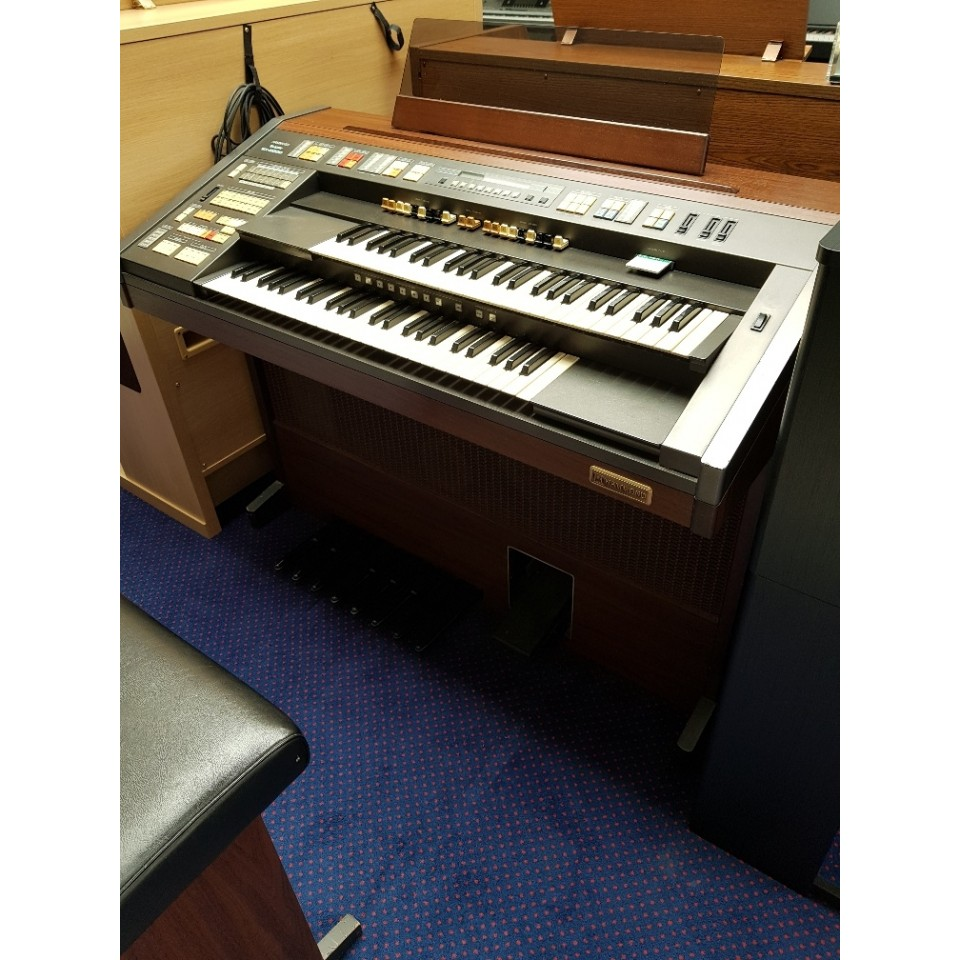 Hammond Super SX-2000 orgel occasion met gebruikerssporen