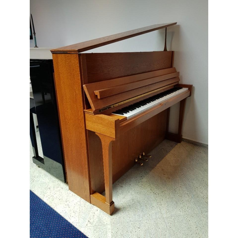 Schimmel 118T Eiken topklasse piano occasion