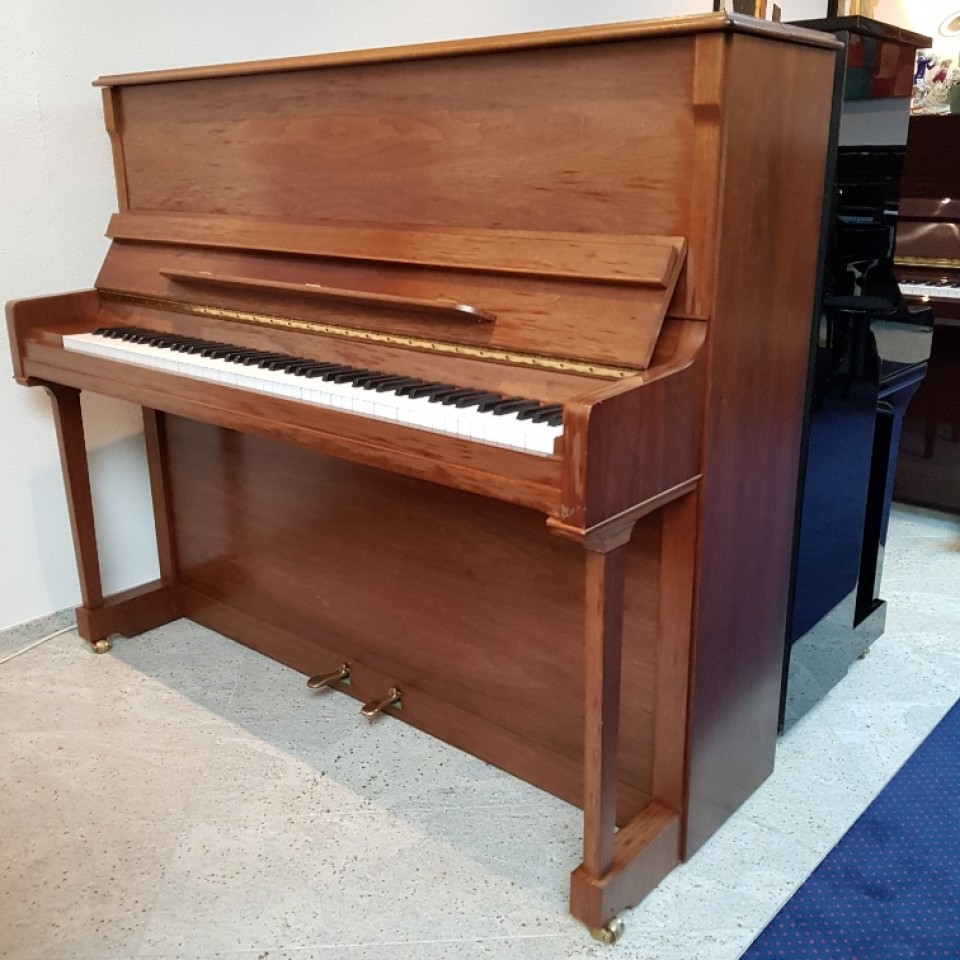 Ibach 127 noten topklasse piano occasion