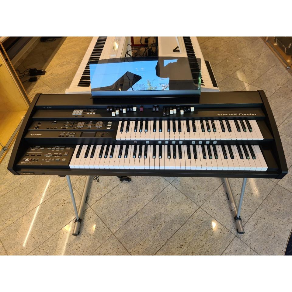 Roland AT-350C Atelier orgel Version 2 occasion