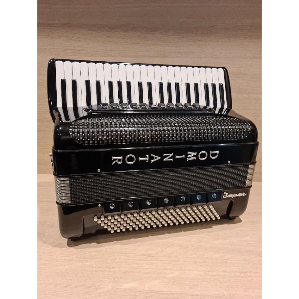 Dominator IV 120 P Super (baskant 3/3)
