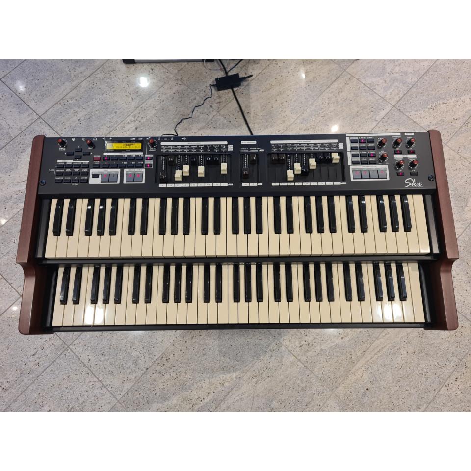 Hammond SKX keyboard organ occasion