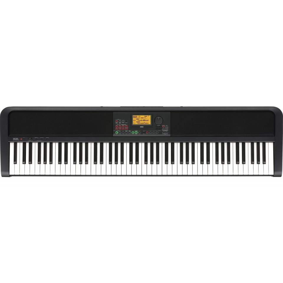 Korg XE20 digitale piano