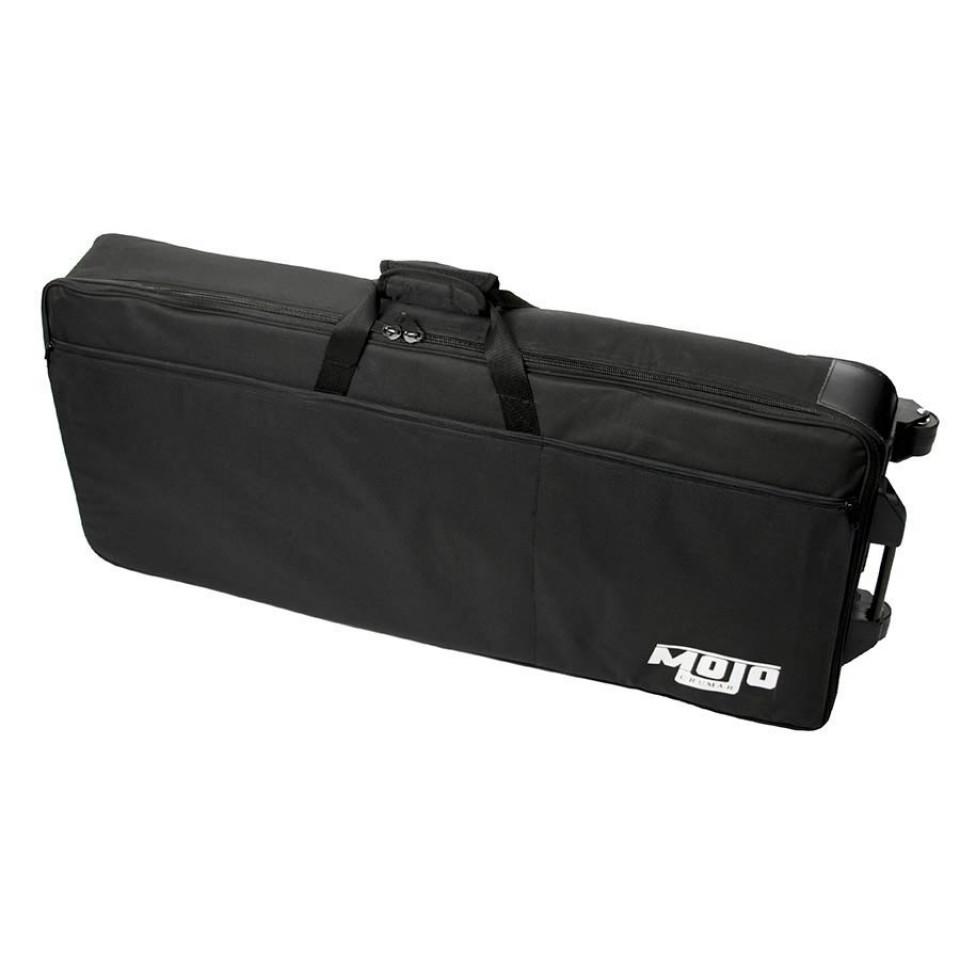 Crumar MOJO SPT-99-BK draagtas Trolly Soft Case