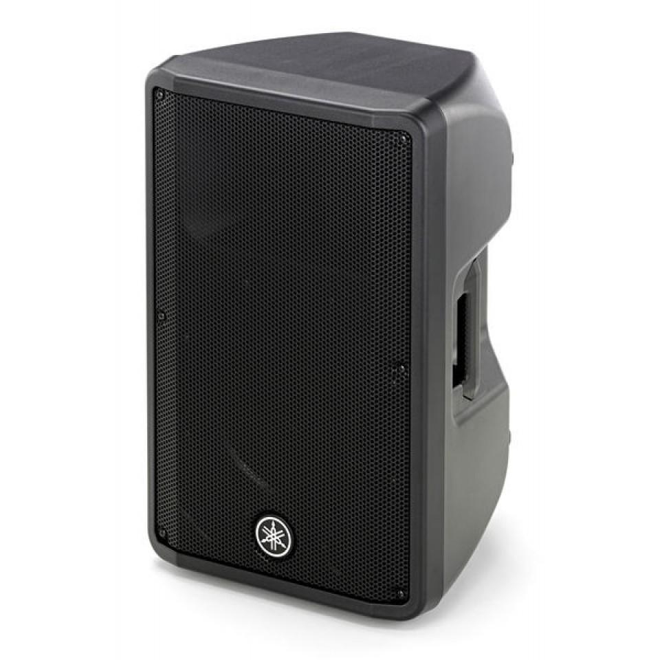 Yamaha DBR12 actieve luidspreker