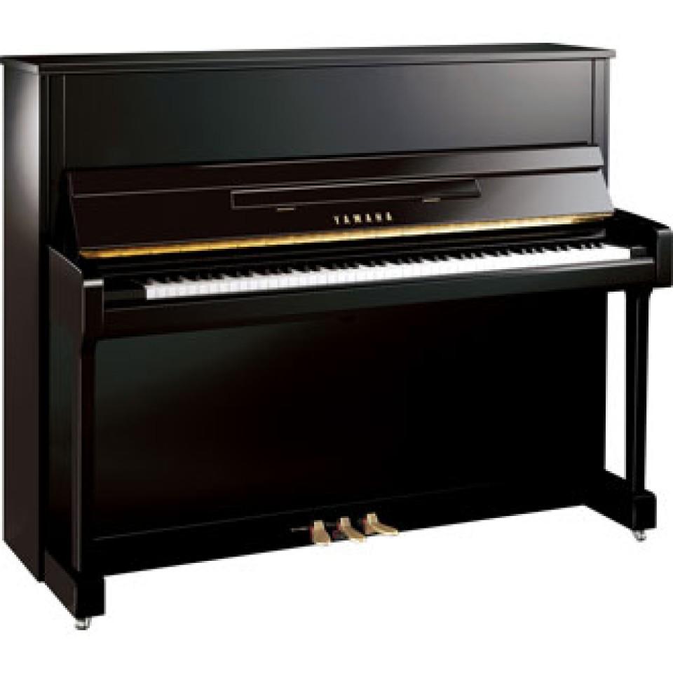 Yamaha B3 PE zwart hoogglans